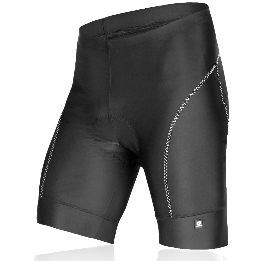 mens padded cycling shorts