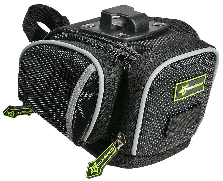 RockBros Bike Rear Saddle Seat Bag