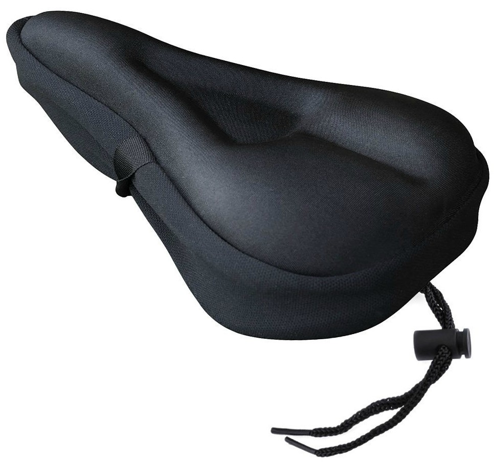 Zacro Gel Bike Seat