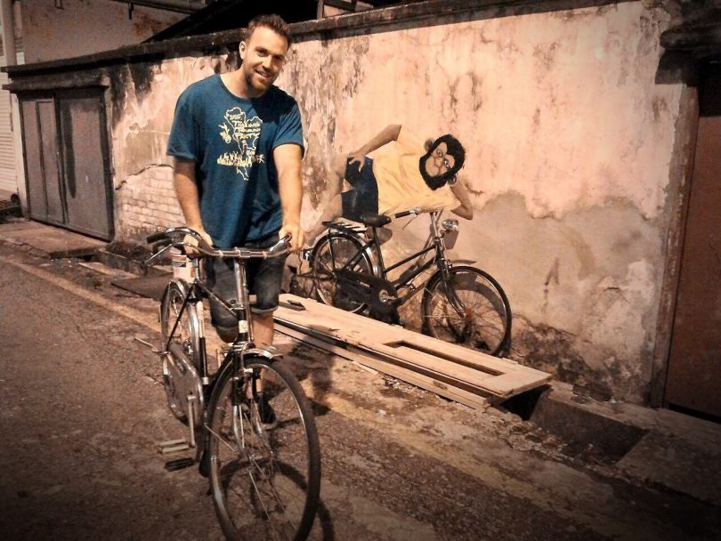 Bike Shop Kuala Lumpur