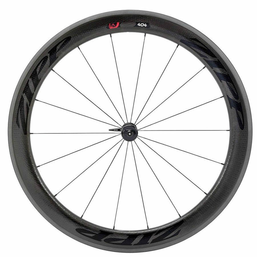 Zipp 404 Firecrest Carbon Clincher v3 Road Wheel