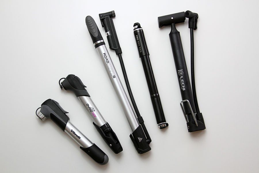 Best Bike Pump For Touring