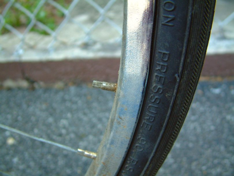 Can You Ride A Bike With A Broken Spoke