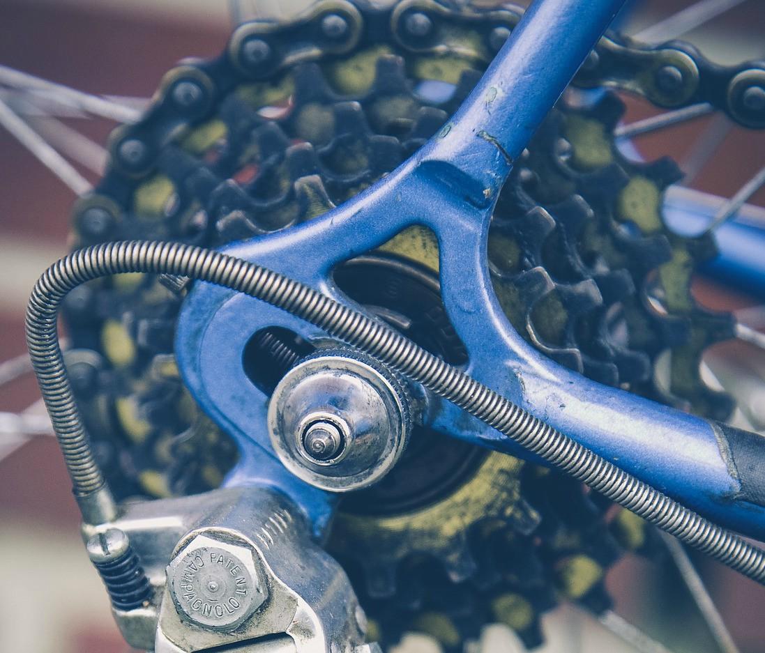 Road Bike Cassette Sizes For Climbing