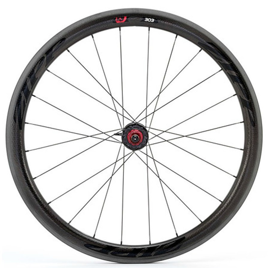 Zipp 303 Firecrest Carbon Clincher v3 Road Wheel