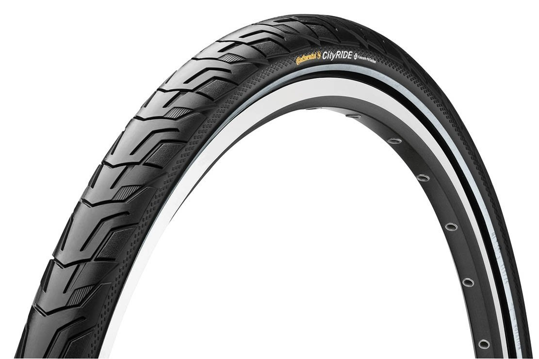 Continental City Ride II Reflex Tire 2