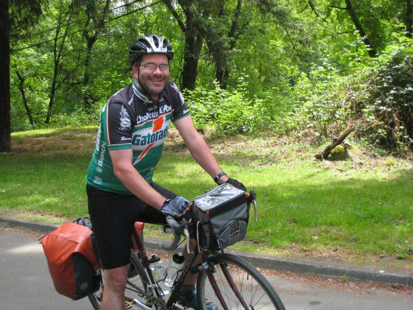 Touring Bike Vs Road Bike