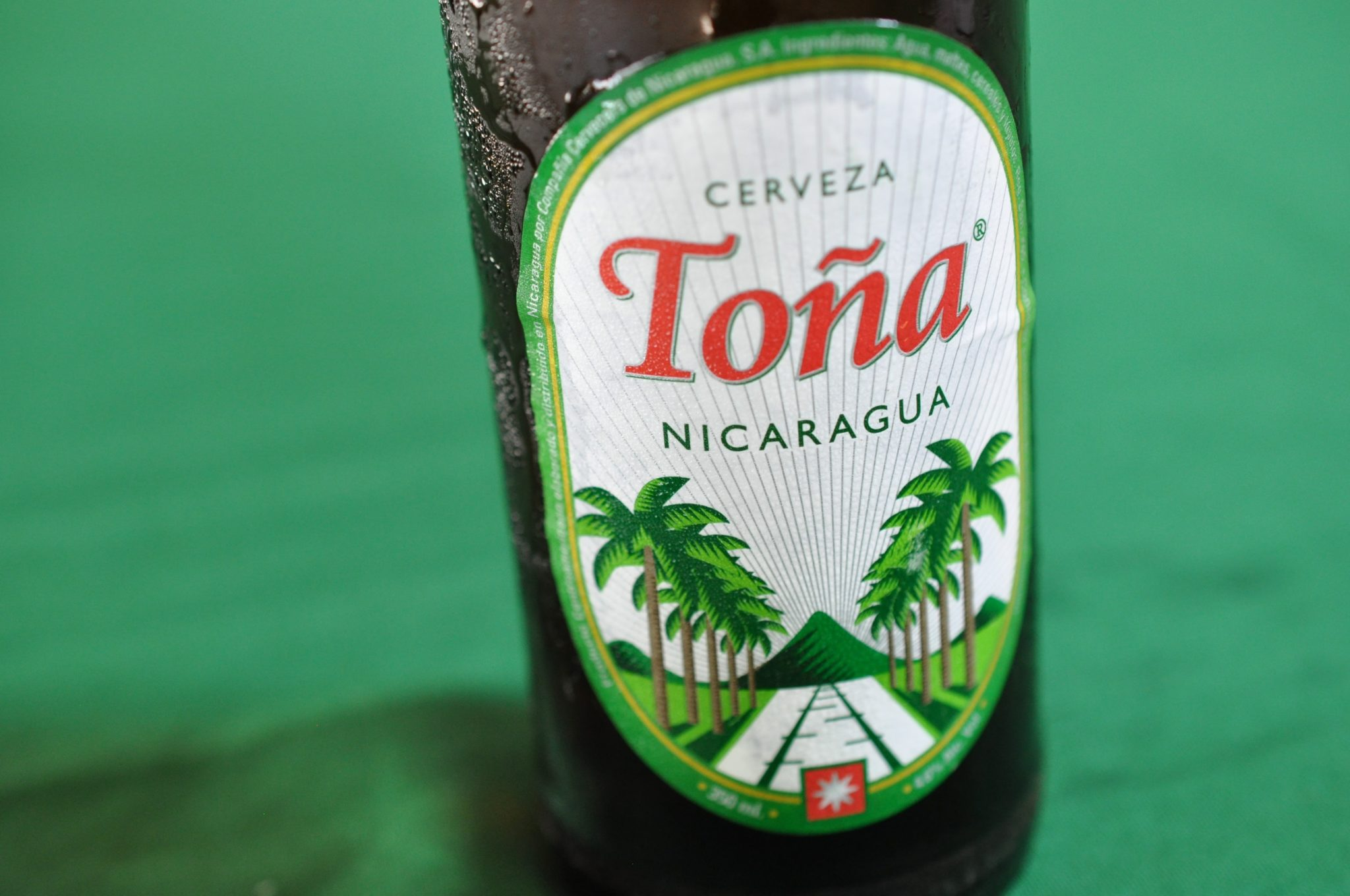 picture of a nicaragua beer
